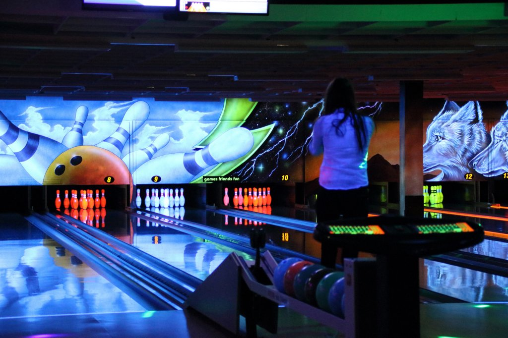 Bowlingcenter Trimbach